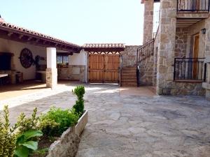 Rincón del Centeno